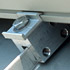 SunEarth Panel Clip Mounted To S-5-U Clamp