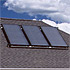 SunEarth Solar Domestic Hot Water System, High Efficiency (120/120)