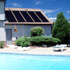 Solar Industries Solar Pool Heating System (20' x 40' Pool)